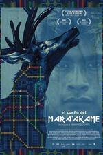 Mara'akame's Dream