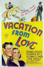 Vacation from Love