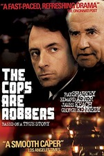 Cops Are Robbers
