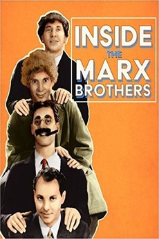 Inside the Marx Brothers