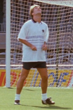 Michael Laudrup: A Football Player