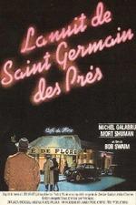 The Night of Saint-Germain-des-Prés