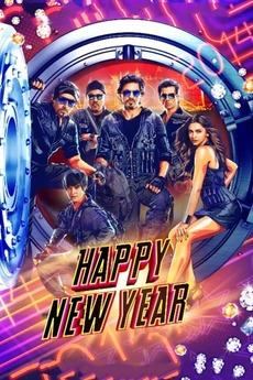 The happy new year movie