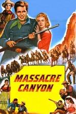 Massacre Canyon