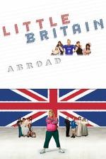 Little Britain Abroad