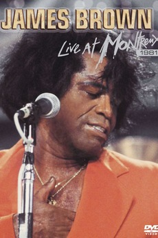 James Brown: Live in Montreux