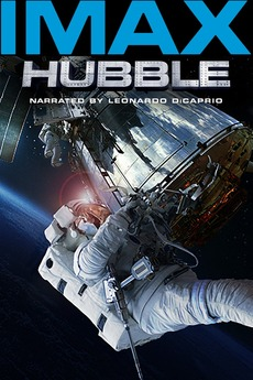 ‎Hubble 3D (2010) directed by Toni Myers • Reviews, film ...