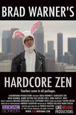 Brad Warner's Hardcore Zen