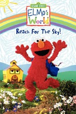 Sesame Street: Elmo's World: Reach for the Sky!