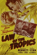 Law of the Tropics