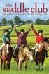 Saddle Club: Adventures at Pine Hollow