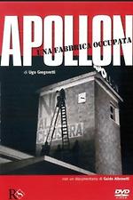 Apollon: una fabbrica occupata