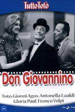 Tutto Totò - Don Giovannino