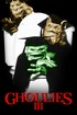 Ghoulies III: Ghoulies Go to College