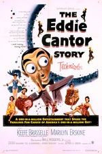 The Eddie Cantor Story