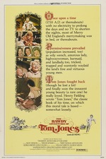 The Bawdy Adventures of Tom Jones