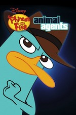 Phineas and Ferb: The Perry Files - Animal Agents