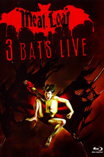 Meat Loaf: Three Bats Live