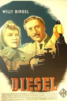 Diesel (1942) directed by Gerhard Lamprecht • Reviews, film + cast •  Letterboxd
