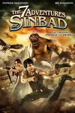 The 7 Adventures of Sinbad