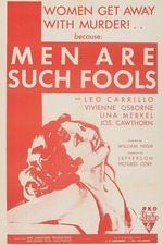 Men Are Such Fools