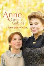 Anne of Green Gables: A New Beginning