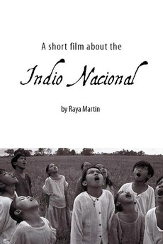 A Short Film About the Indio Nacional