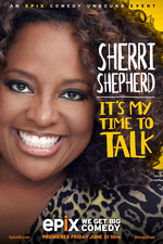 Sherri Shepherd: It's My Time to Talk