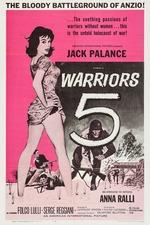 Warriors Five