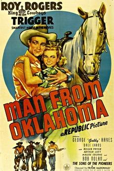 """Résultat de recherche d'images pour """"The man from Oklahoma (1945) de Frank McDonald"""""""