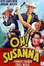 Oh, Susanna