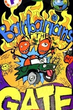 Barbarians at the Gate - Foundation Skateboards