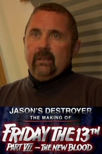 Jason's Destroyer: The Making of Friday the 13th Part VII