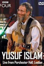 Yusuf Islam: BBC Four Sessions