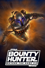 Star Wars: Bounty Hunter - Beyond The Game