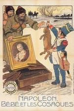 Napoléon, Bébé, and the Cossacks