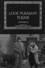 Look Pleasant, Please