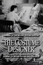 The Costume Designer