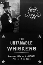 The Untameable Whiskers