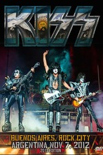 Kiss [2012] Buenos Aires Rock City