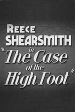 The Case of the High Foot