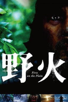 Fires on the Plain (2014)
