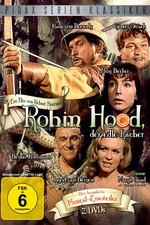 Robin Hood, der edle Räuber