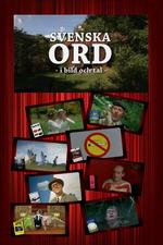 Svenska ord i bild och tal