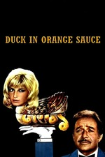 Duck in Orange Sauce