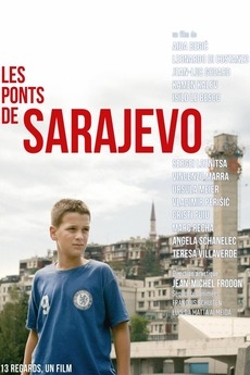The Bridges of Sarajevo (2014)