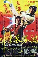 Choi Lee Fat Kung Fu