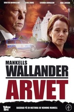 Wallander 24 - Arvet