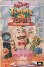 The Adventures of Timmy the Tooth: Operation: Secret Birthday Surprise