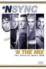 *NSYNC: *N the Mix